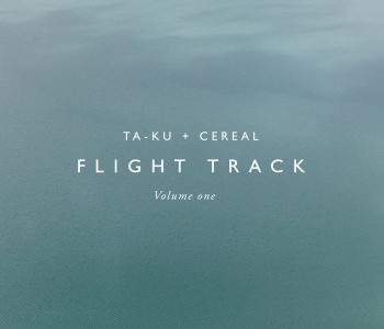 Flight Track Vol.1: il mix di Ta-ku per i tuoi viaggi