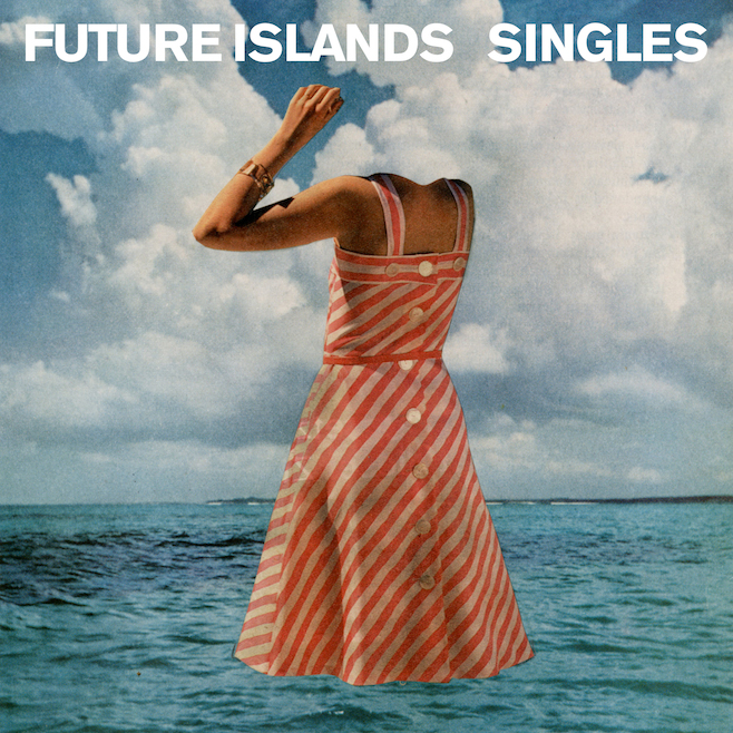 Future Islands – The Singles