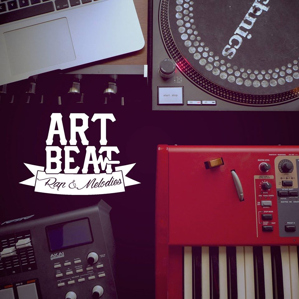 ArtBeat Factory - Rap & Melodies