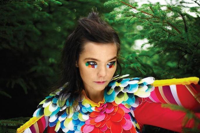 Vulnicura - Björk