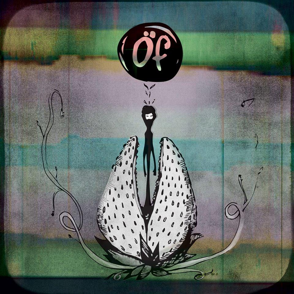 O.F. – Aroma Morango