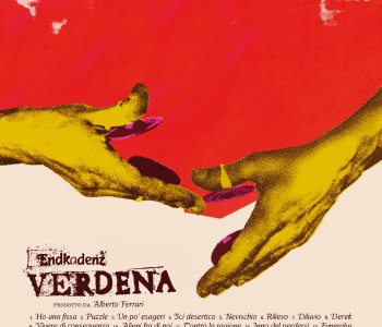 Verdena – Endkadenz vol. 1 / Review