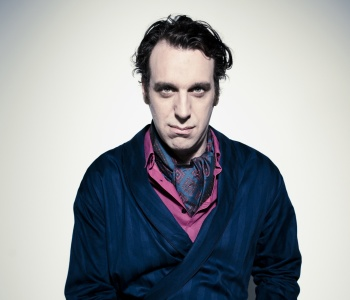 Chilly Gonzales & P.Morris – Late Visitor