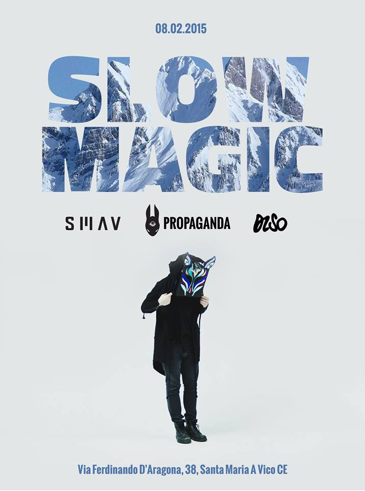 slow magic smav dlso