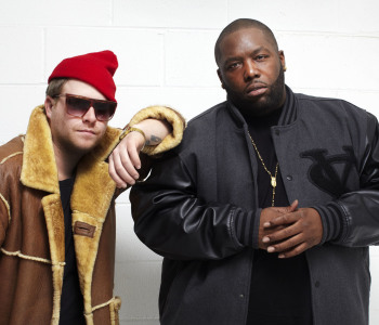 Guarda il concerto live dei Run The Jewels a Parigi