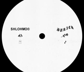Shlohmo – Buried