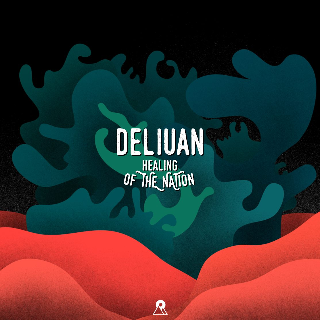 Deliuan - Healing Of The Nation / Preview