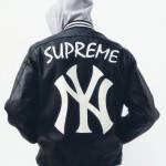 La collezione S/S 15 di Supreme