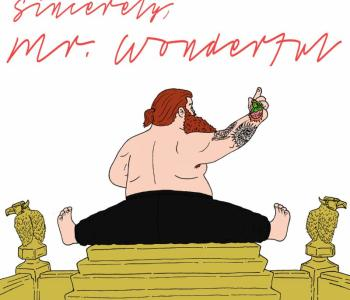 Action Bronson – Mr Wonderful / Review