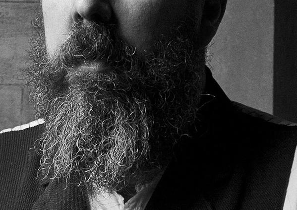 La barba di Andrew Weatherall vale (per ora) 29.000 $