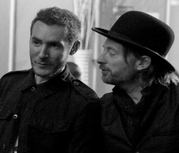 Ascolta la colonna sonora di The Uk Gold fatta da Thom Yorke e Robert Del Naja dei Massive Attack