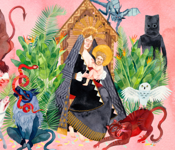 Father John Misty – I Love You, Honeybear / REVIEW