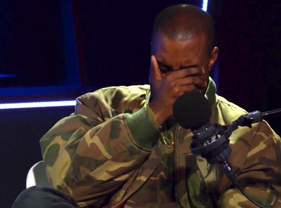 L'intervista di Zane Lowe a Kanye West