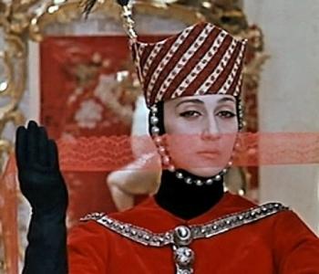 Nicolas Jaar e la colonna sonora per il film russo Il Colore del Melograno