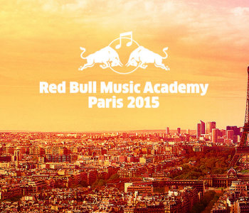 RBMA Paris 2015: last call!