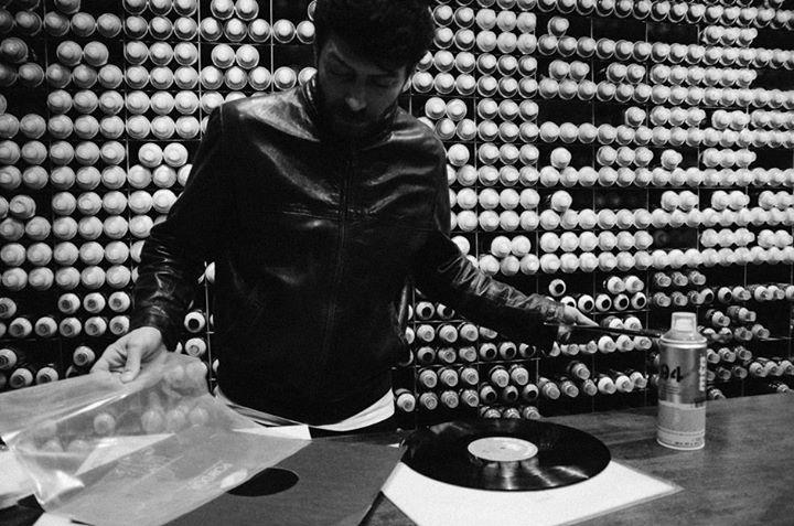 Collezione di dischi / Stephen Purple