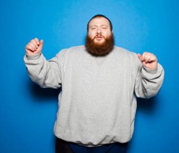 Action Bronson –  Baby Blue feat Chance the Rapper (Prod. Mark Ronson)