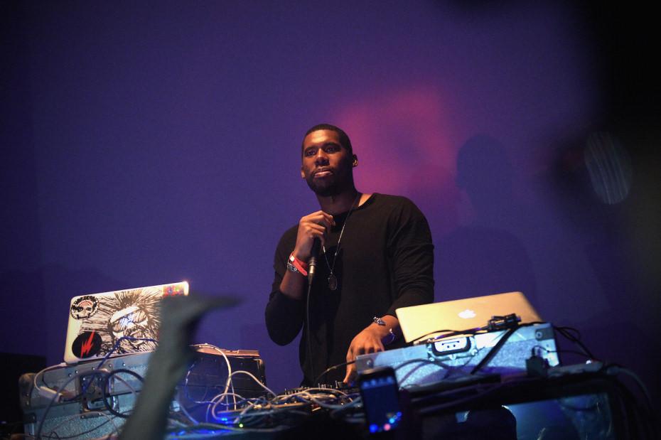 Flying Lotus e le ispirazioni del nuovo disco di Kendrick Lamar