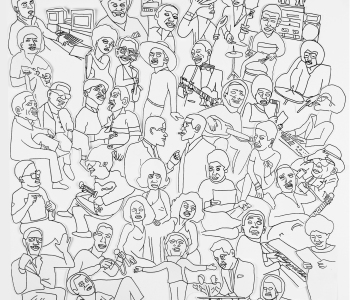 Romare – Projections / Review