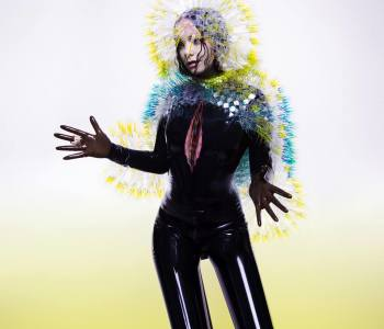 Il concerto di Björk e Arca in download