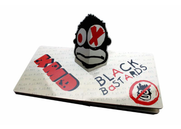 black bastards rsd