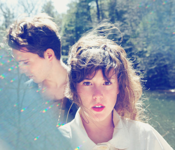 Purity Ring / Intervista