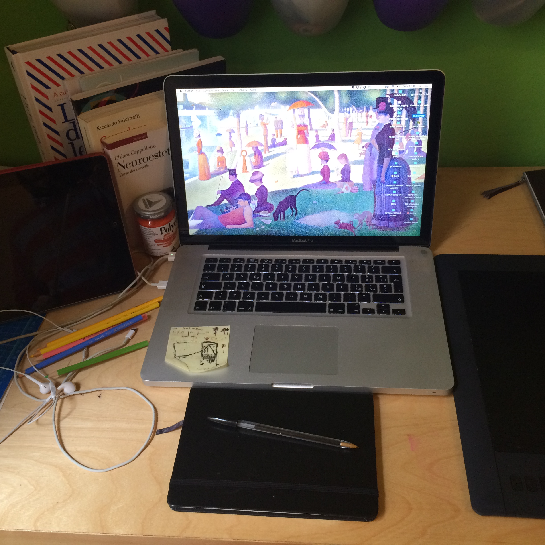 scrivania giannatempo