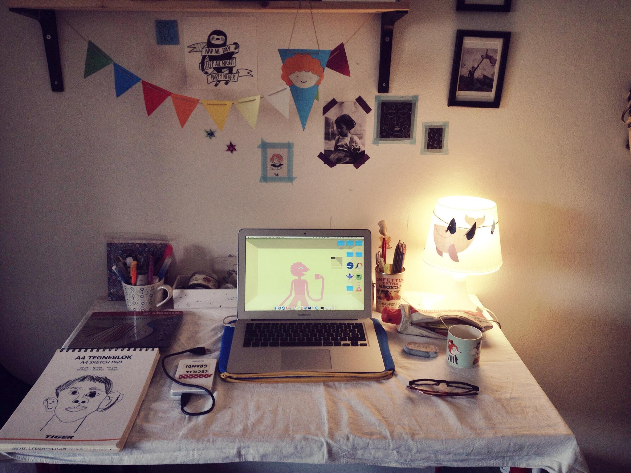scrivania mistobosco