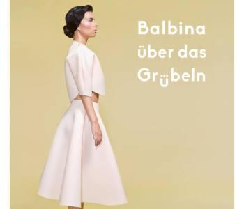 """Balbina è il futuro del pop tedesco: senza """"pensarci troppo"""""""
