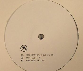 Aphex Twin – MARCHROMT30a Edit 2b 96 EP
