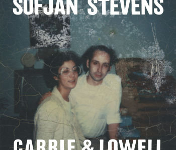 Sufjan Stevens – Carrie & Lowell / REVIEW