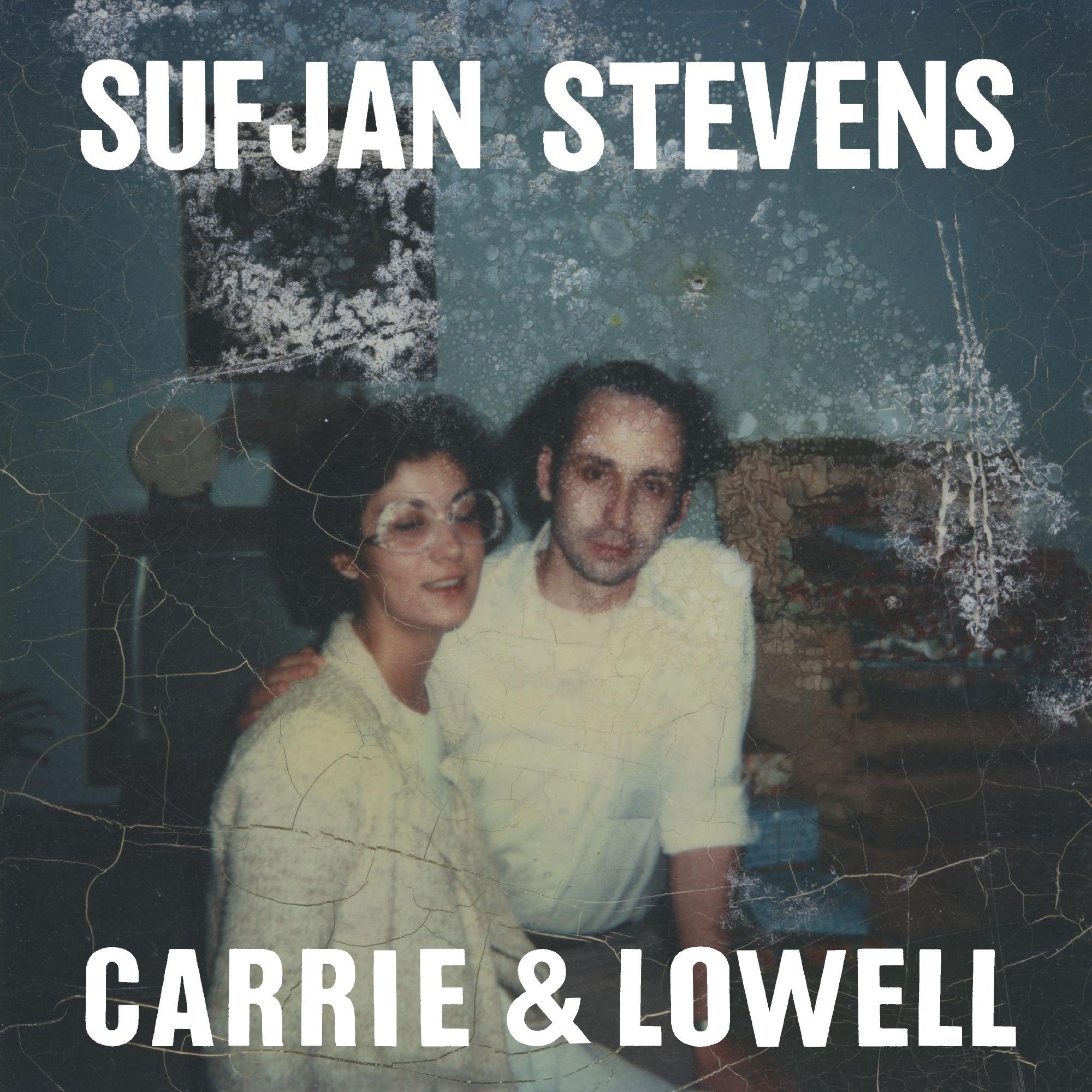 SUFJAN STEVENS – CARRIE & LOWELL