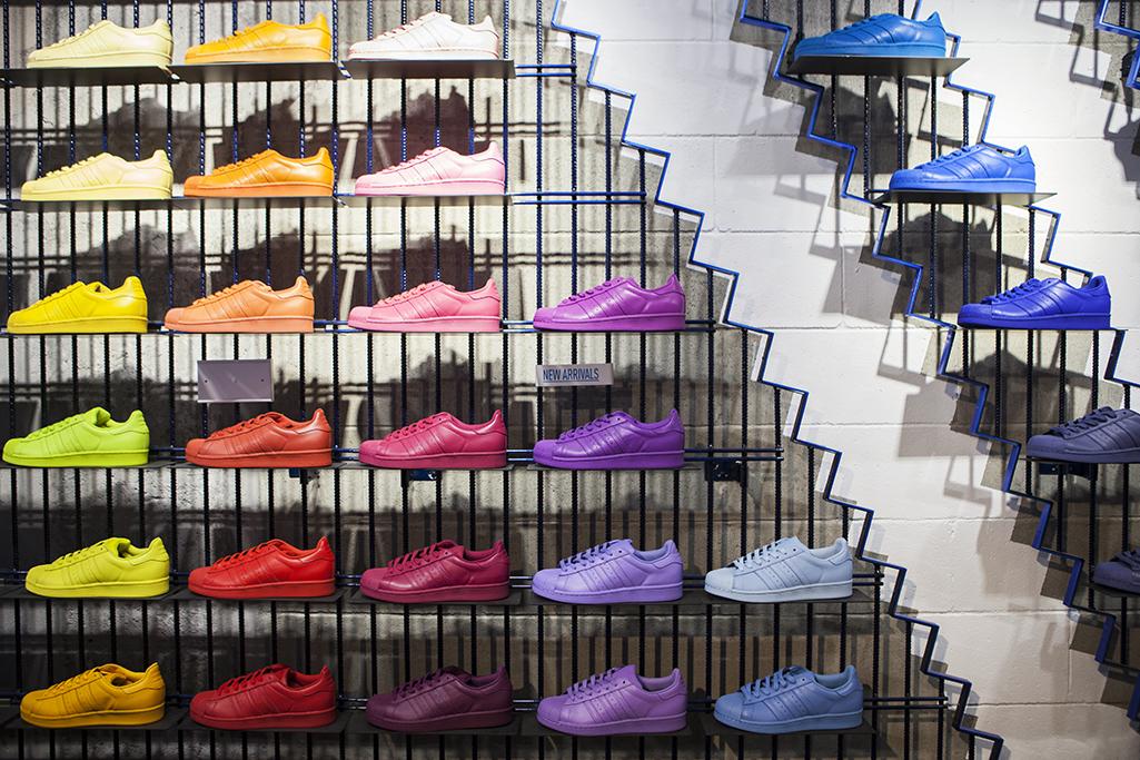 adidas scarpe store