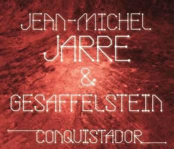 Ascolta Conquistador, il nuovo pezzo di Gesaffelstein e Jean-Michel Jarre