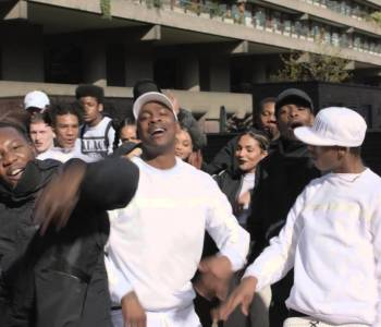 "Skepta pietrifica Londra nel video di ""Shutdown"""