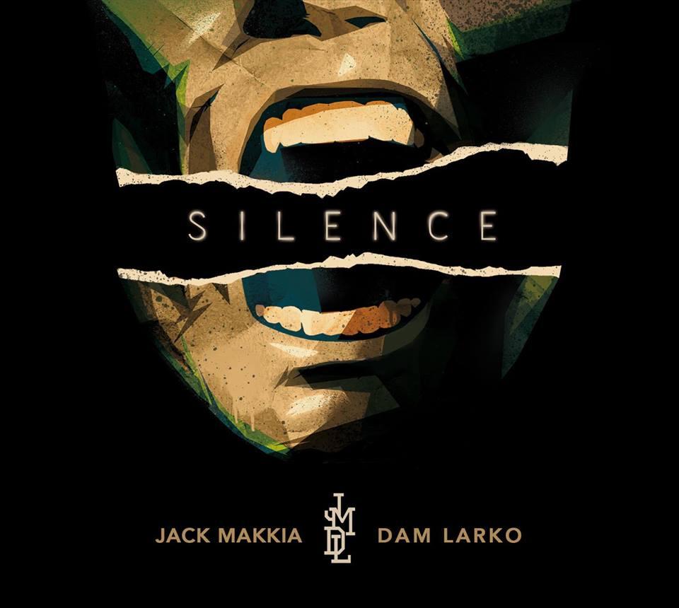 JDML - Silence // Disco Raccontato
