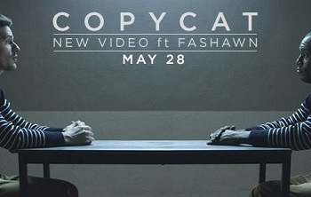 20syl – Copycat feat. Fashawn / Video