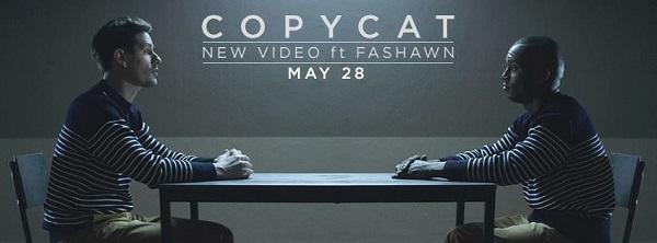 20syl - Copycat feat. Fashawn
