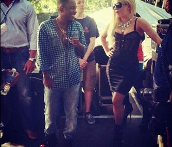 Kendrick Lamar, Lady Gaga e il feat che non vuole uscire