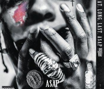 A$AP Rocky – At.Long.Last.A$AP / Full Album Stream
