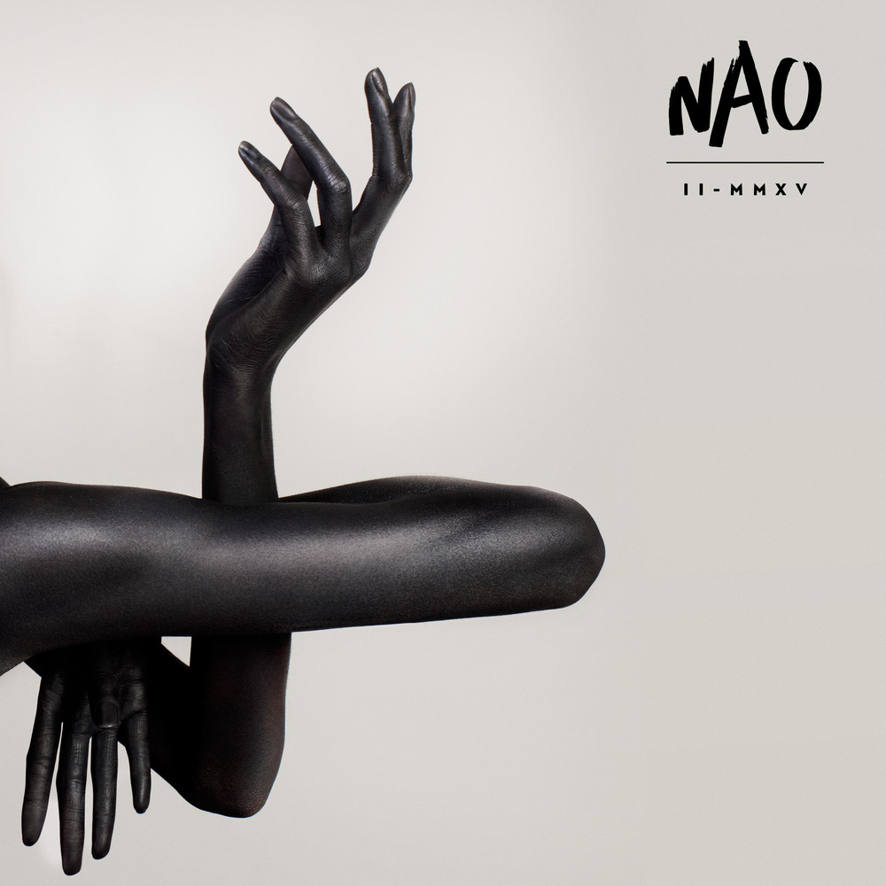 Nao - February 15 EP