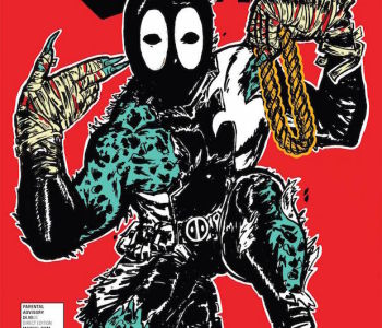 La Marvel celebra (di nuovo) i Run The Jewels in copertina