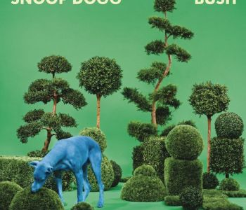 Snoop Dogg – Bush / Review