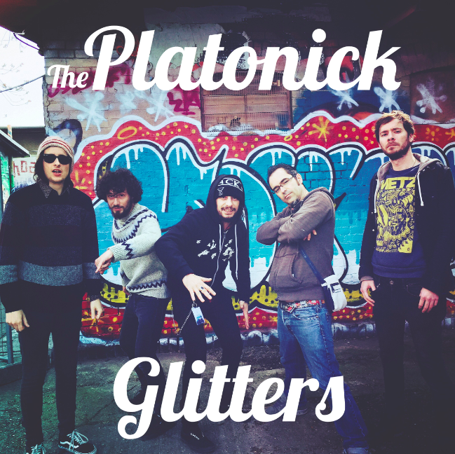 The Platonick Glitters (90's Hip Hop Style)