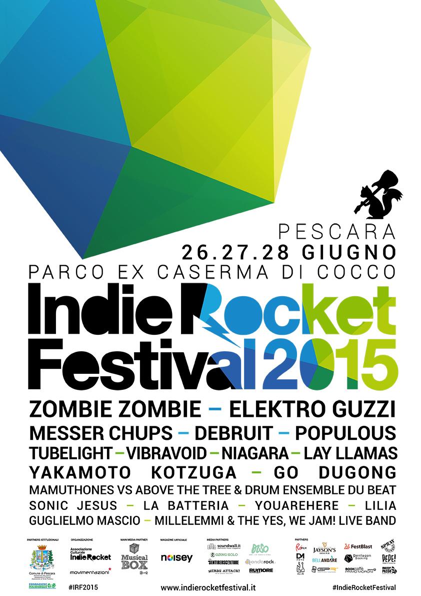 IndieRocket Festival