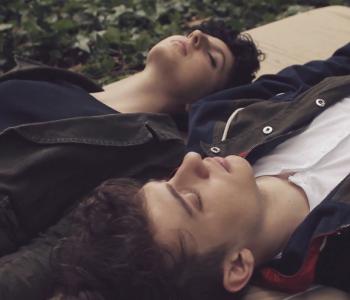 """LE CENERI E I MONOMI – """"La sciarpa"""" / Video Premiere"""