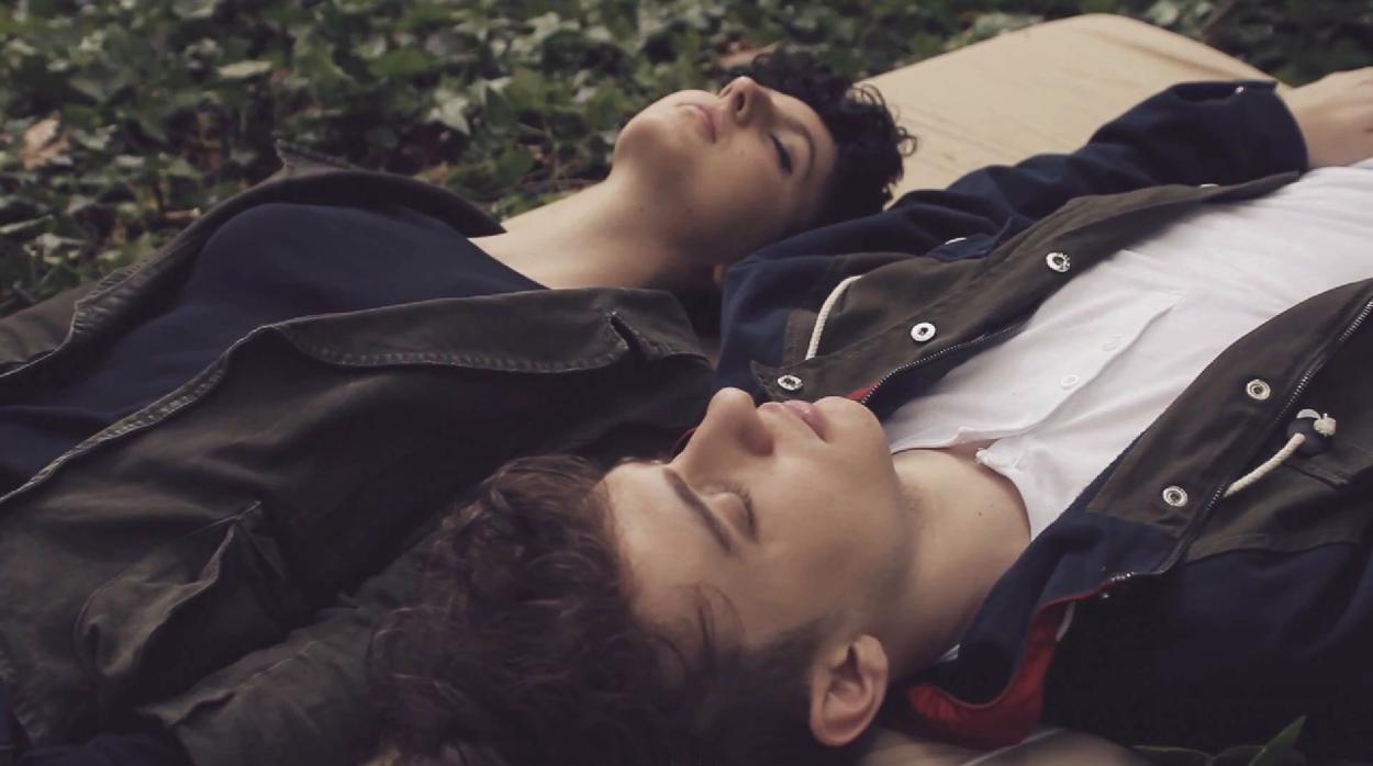 """LE CENERI E I MONOMI - """"La sciarpa"""" / Video Premiere"""