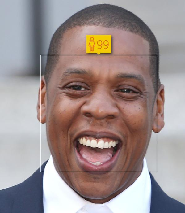 how old do i look - jay z