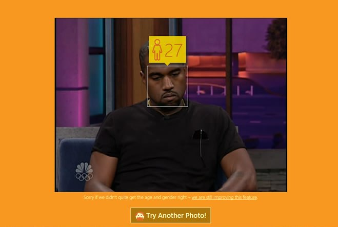 how old do i look - kanye west