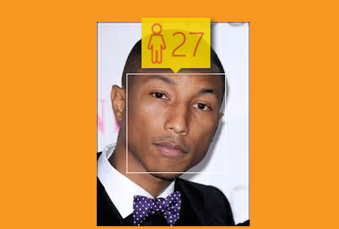 how old do i look - pharrell